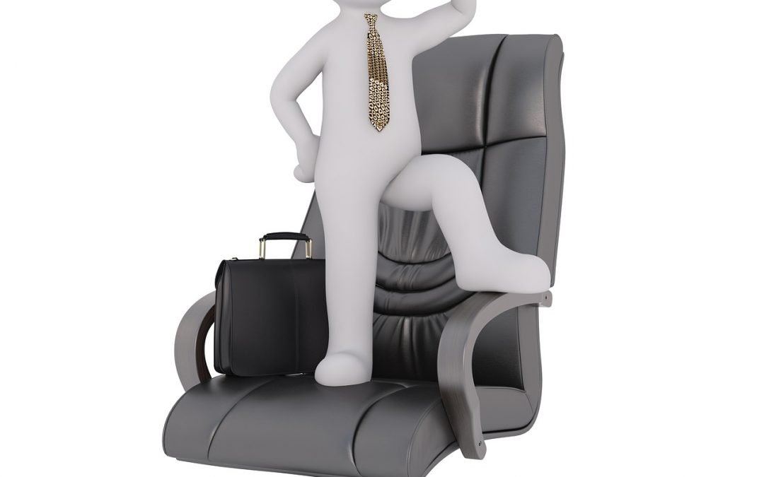 Top Tips for Purchasing High Quality Office Chairs